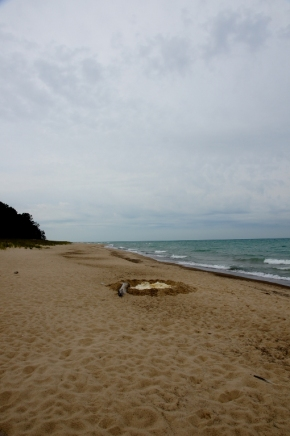 Lake Michigan global burrow project-1